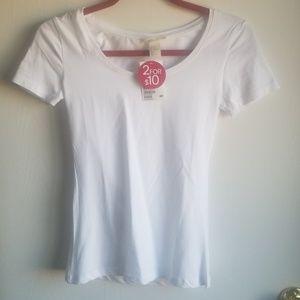 H an M shirt